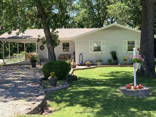 333 Craig Street, Reeds Spring, MO 65737 (MLS #60130096) :: Team Real Estate - Springfield