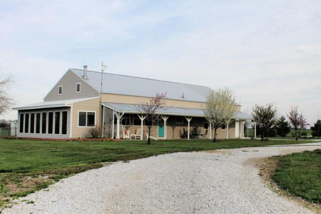 280 Bb Highway Tract 1, Greenfield, MO 65661 (MLS #60130613) :: Sue Carter Real Estate Group