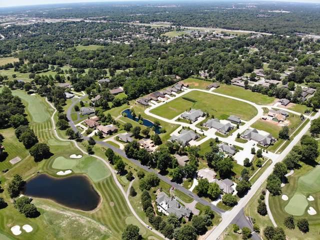 3810 E Cherry Street #33, Springfield, MO 65809 (MLS #60130913) :: Lakeland Realty, Inc.