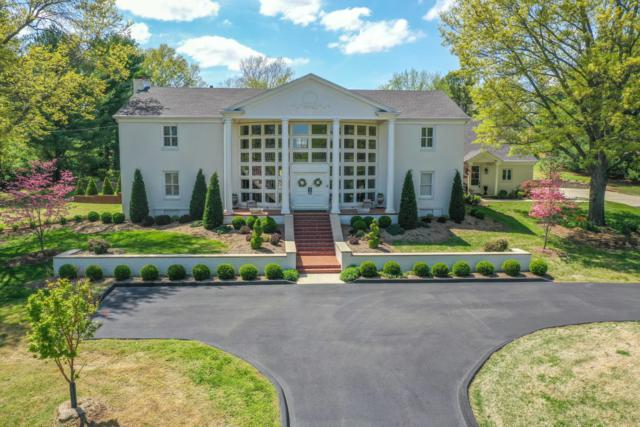 3015 S White Oak Drive, Springfield, MO 65809 (MLS #60131096) :: Sue Carter Real Estate Group