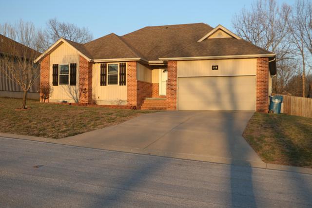 108 Water Lane, Spokane, MO 65754 (MLS #60131345) :: Team Real Estate - Springfield