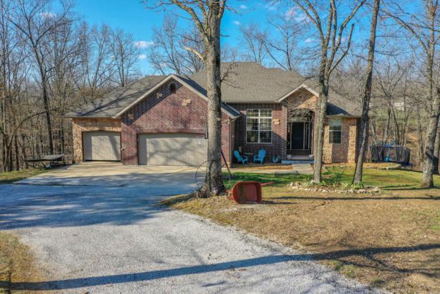 155 Elk Creek Road, Highlandville, MO 65669 (MLS #60131498) :: Team Real Estate - Springfield