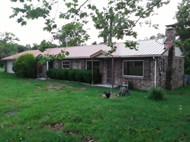 1481 Carlin Ridge Road, Rocky Comfort, MO 64861 (MLS #60131578) :: Sue Carter Real Estate Group