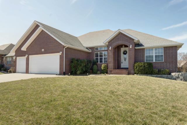 1103 N 20th Avenue, Ozark, MO 65721 (MLS #60131586) :: Sue Carter Real Estate Group