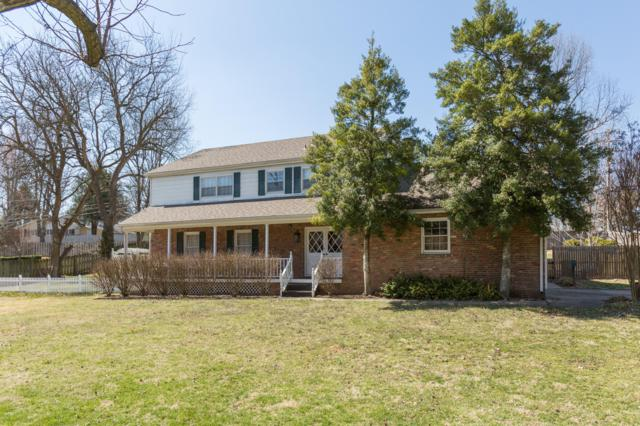 2409 S Catalina Avenue, Springfield, MO 65804 (MLS #60131774) :: Sue Carter Real Estate Group