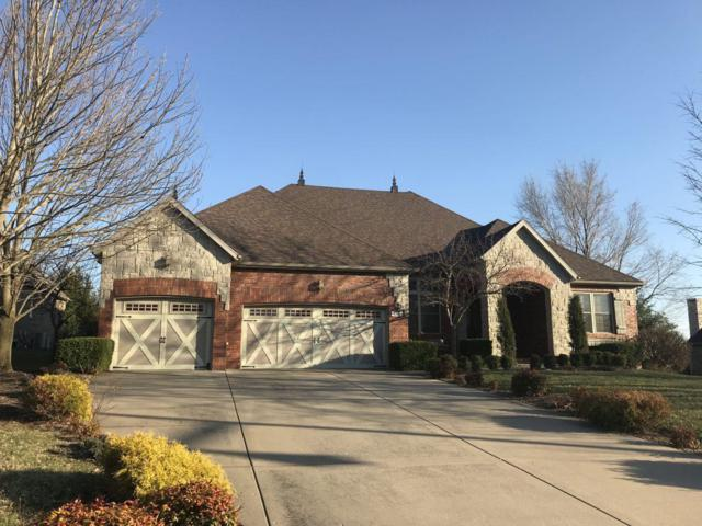 6184 S Riverbend Road, Springfield, MO 65810 (MLS #60131784) :: Weichert, REALTORS - Good Life