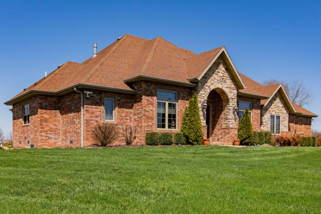 2265 Quail Meadow Road, Ozark, MO 65721 (MLS #60132880) :: Sue Carter Real Estate Group