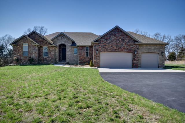 165 Sandy Forest Lane, Clever, MO 65631 (MLS #60132917) :: Team Real Estate - Springfield