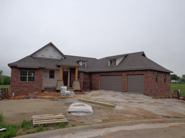 773 S Hickory Drive, Springfield, MO 65809 (MLS #60133426) :: Weichert, REALTORS - Good Life