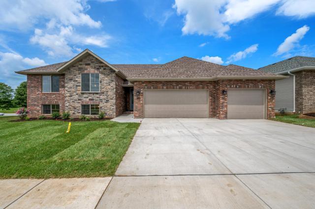 782 E Penzance Circle, Nixa, MO 65714 (MLS #60133675) :: Team Real Estate - Springfield
