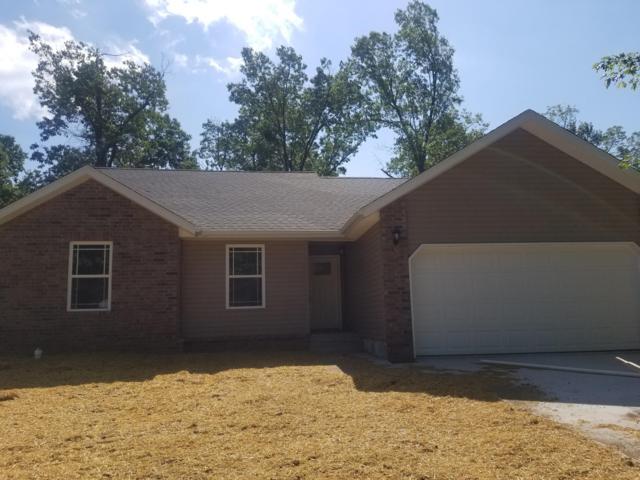 510 Breckenridge Street, Neosho, MO 64850 (MLS #60133820) :: Sue Carter Real Estate Group
