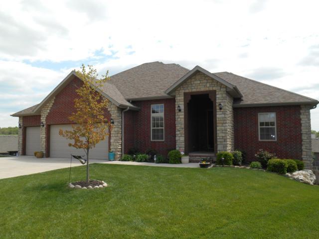1650 N Oakfair Place, Springfield, MO 65802 (MLS #60135270) :: Sue Carter Real Estate Group