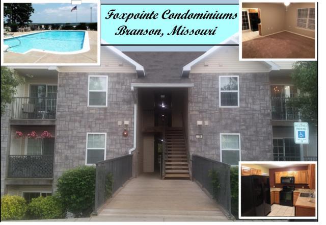 159 Vixen Circle A, Branson, MO 65616 (MLS #60135284) :: Sue Carter Real Estate Group