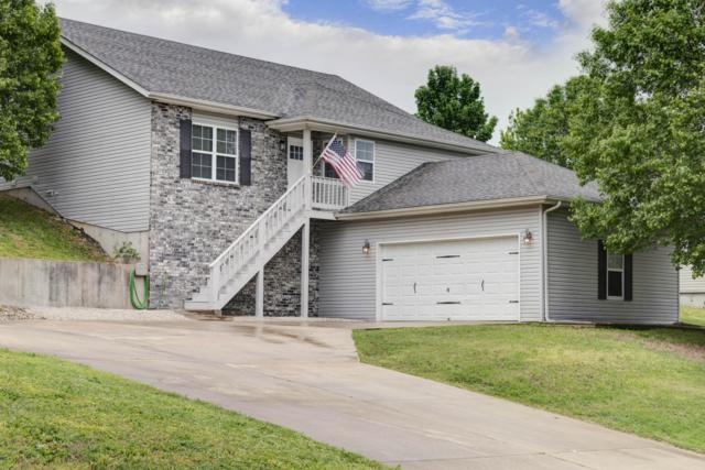 165 Blossom Valley, Branson, MO 65616 (MLS #60135641) :: Team Real Estate - Springfield