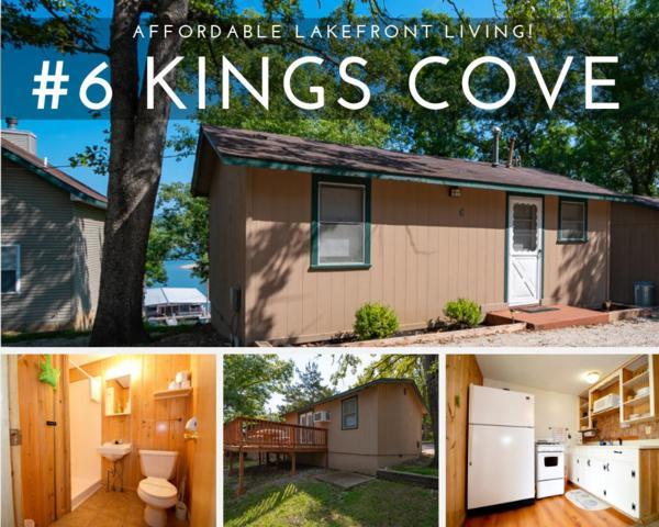 6 Kings Cove Lane, Reeds Spring, MO 65737 (MLS #60135865) :: Team Real Estate - Springfield