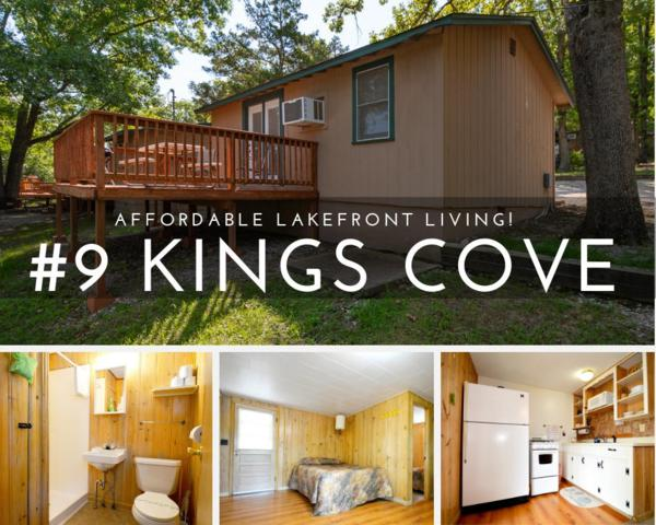 9 Kings Cove Lane, Reeds Spring, MO 65737 (MLS #60135870) :: Team Real Estate - Springfield