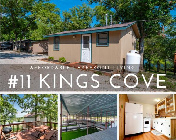 11 Kings Cove Lane, Reeds Spring, MO 65737 (MLS #60135878) :: Sue Carter Real Estate Group