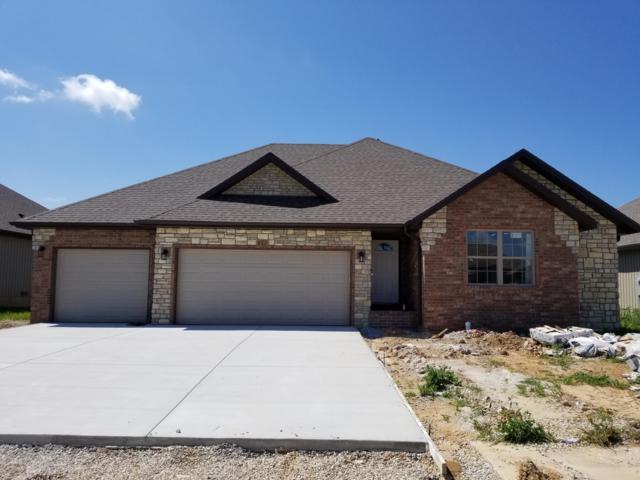 866 E Dyann Drive, Nixa, MO 65714 (MLS #60137136) :: Sue Carter Real Estate Group
