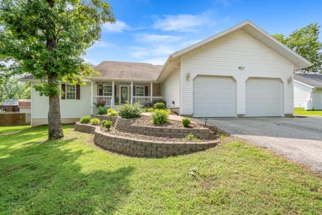 342 Hunter Avenue, Branson, MO 65616 (MLS #60137657) :: Team Real Estate - Springfield