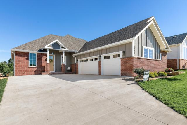 3726 E Woodhue Street, Springfield, MO 65809 (MLS #60138200) :: Massengale Group