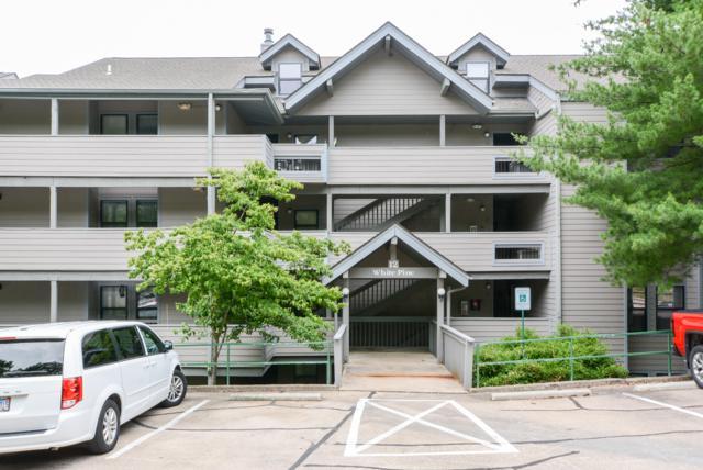 12 Treehouse Lane #1, Branson, MO 65616 (MLS #60138564) :: Massengale Group