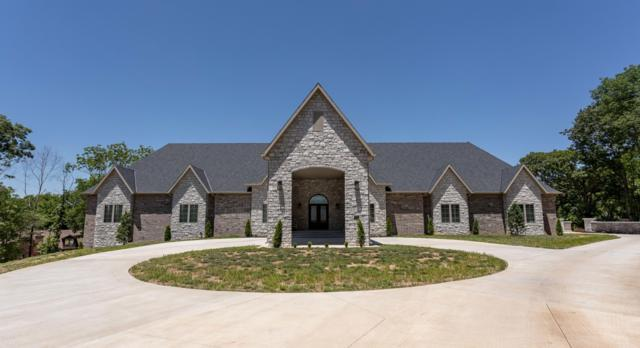 3219 E Sommerset Road, Springfield, MO 65804 (MLS #60138722) :: Sue Carter Real Estate Group