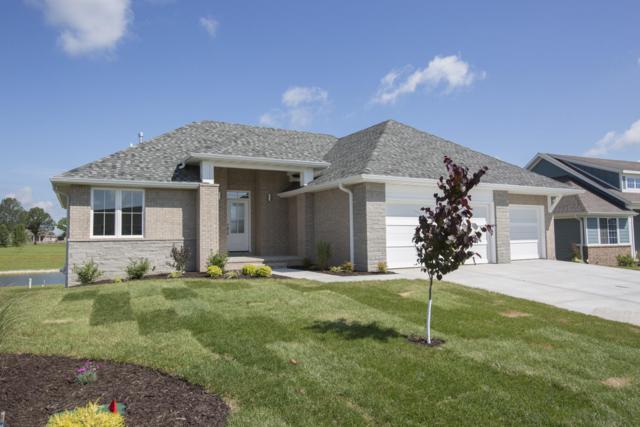 705 N Foxhill Circle, Nixa, MO 65714 (MLS #60138878) :: Weichert, REALTORS - Good Life