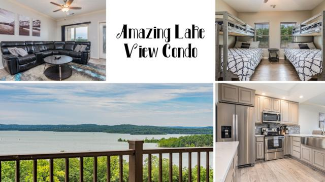 200 Majestic Drive #318, Branson, MO 65616 (MLS #60139005) :: Sue Carter Real Estate Group