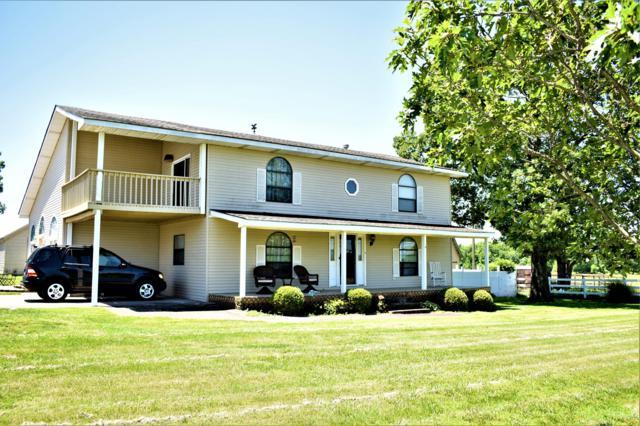 2747 Farm Road 2000, Pierce City, MO 65723 (MLS #60139452) :: Sue Carter Real Estate Group