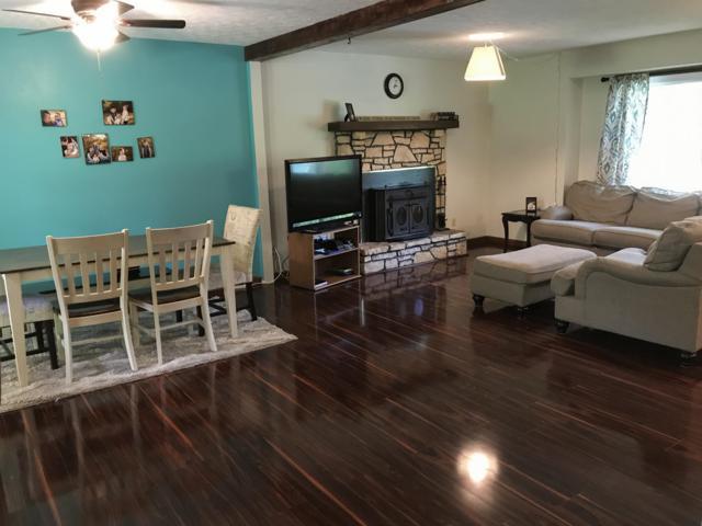 190 Creekside Avenue, Forsyth, MO 65653 (MLS #60139861) :: Sue Carter Real Estate Group