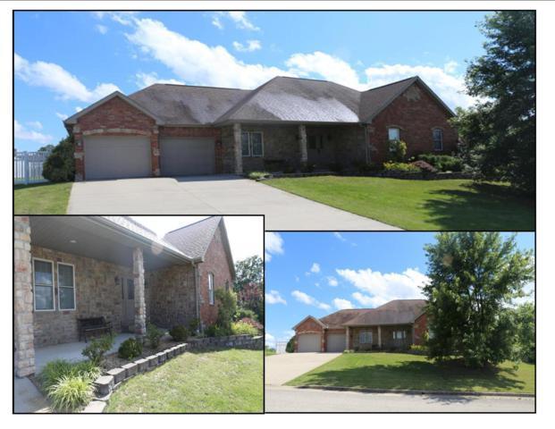 3008 Greer Spring Street, West Plains, MO 65775 (MLS #60140090) :: Sue Carter Real Estate Group
