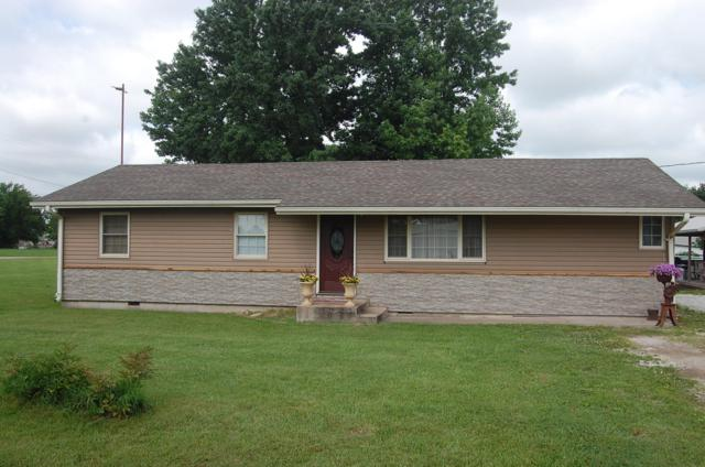 250 College Street, Stark City, MO 64866 (MLS #60140545) :: Sue Carter Real Estate Group