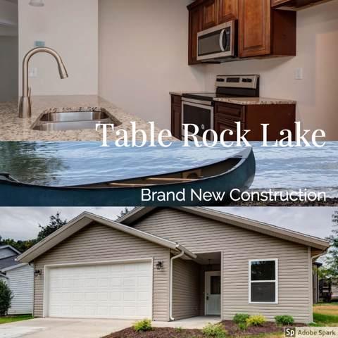 131 Lake Beach Lane, Hollister, MO 65672 (MLS #60140572) :: Massengale Group