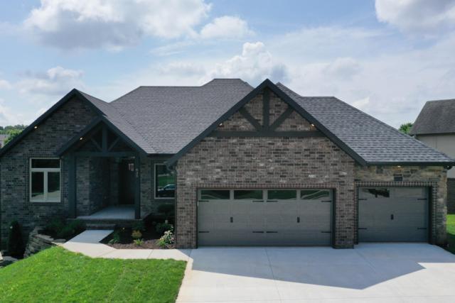 835 E Donegal Circle, Nixa, MO 65714 (MLS #60140577) :: Sue Carter Real Estate Group