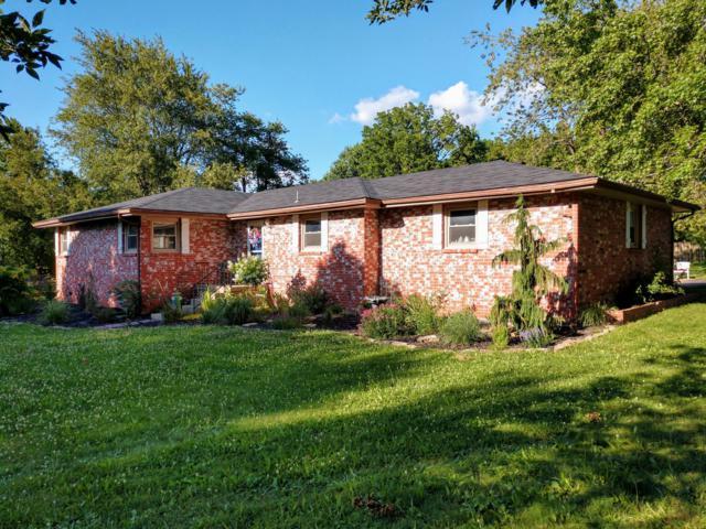 306 Oakwood Street, Rogersville, MO 65742 (MLS #60140972) :: Sue Carter Real Estate Group