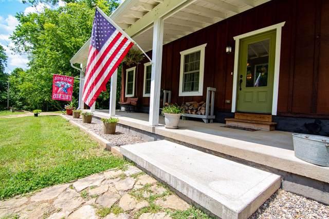 482 Squaw Run Drive, Bruner, MO 65620 (MLS #60141783) :: Team Real Estate - Springfield