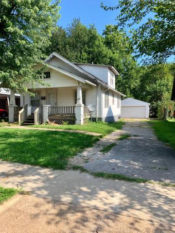 1307 W Poplar Street, Springfield, MO 65802 (MLS #60141840) :: Sue Carter Real Estate Group