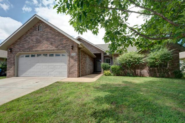 795 E Roubidoux Street, Nixa, MO 65714 (MLS #60141947) :: Sue Carter Real Estate Group