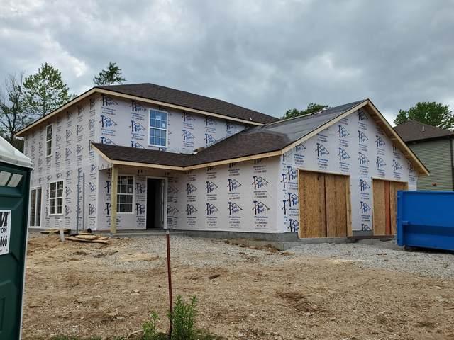 118/120 Sunrise Cove, Branson, MO 65616 (MLS #60142047) :: Sue Carter Real Estate Group