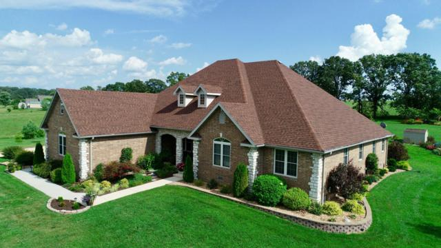 9140 Oak Way Drive, Mountain Grove, MO 65711 (MLS #60142720) :: Massengale Group
