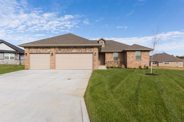 5741 E Conservatory Place, Strafford, MO 65757 (MLS #60143842) :: Team Real Estate - Springfield