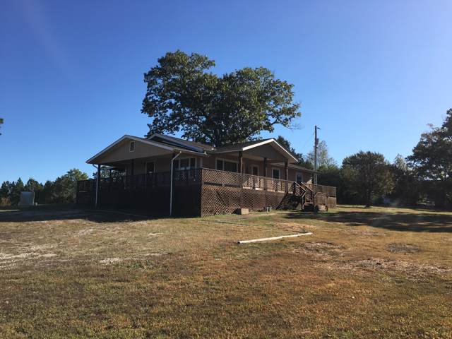 25292 State Highway 19, Eminence, MO 65466 (MLS #60143947) :: Sue Carter Real Estate Group