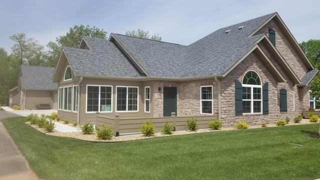 814 E Kings Mead Circle #1, Nixa, MO 65714 (MLS #60144398) :: Winans - Lee Team | Keller Williams Tri-Lakes