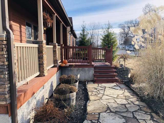 1002 Valley Road, Merriam Woods, MO 65740 (MLS #60145191) :: Weichert, REALTORS - Good Life