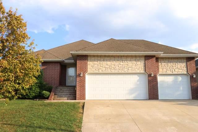 3002 W Augusta Hills Street, Springfield, MO 65803 (MLS #60145911) :: Weichert, REALTORS - Good Life