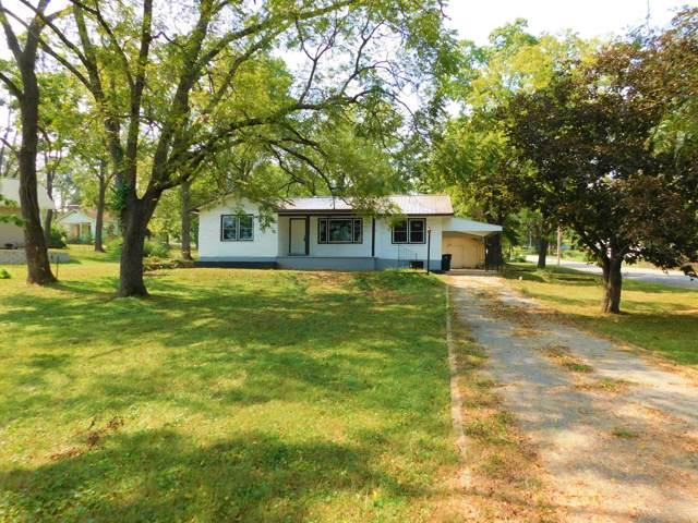809 Cedar Avenue, Cabool, MO 65689 (MLS #60146811) :: The Real Estate Riders