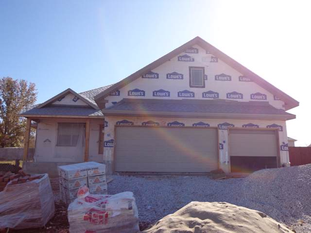 2108 N Bradbury Lane, Ozark, MO 65721 (MLS #60147217) :: Weichert, REALTORS - Good Life