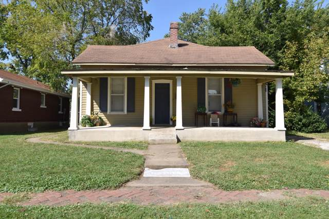 1715 N Summit Avenue, Springfield, MO 65803 (MLS #60147437) :: The Real Estate Riders