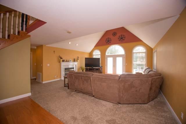 1721 Deer Run Road, Neosho, MO 64850 (MLS #60147509) :: Sue Carter Real Estate Group