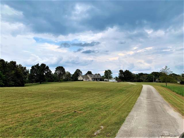 675 County Road 364, Thayer, MO 65791 (MLS #60147765) :: Sue Carter Real Estate Group